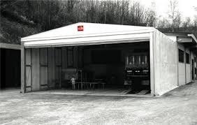 capannone in pvc usato capannoni mobili adl logistica