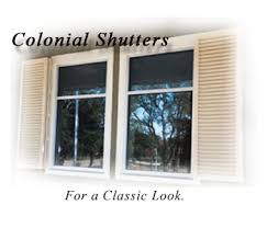 Colonial Awnings Outdoor Shutters Tampa Colonial Shutters Clearwater Hurricane
