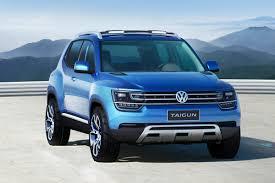 volkswagen suv 2014 vw taigun close to production auto express