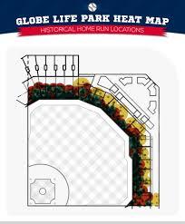 lexus texas rangers tickets texas rangers home run spots globe life park in arlington