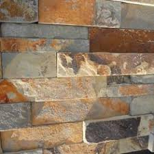 Slate Backsplash In Kitchen by When Or If I Ever Get To Put In This Style Of Slate This Is What