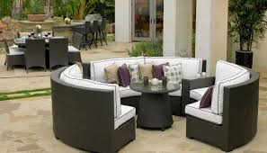 furniture real wicker patio furniture kaajhuab rattan furniture