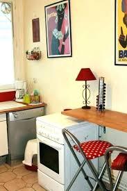 mini cuisine studio mini cuisine pour studio mini table cuisine combine cuisine pour
