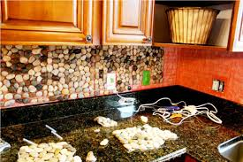 unique easy backsplash ideas best house design easy backsplash