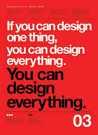 every time i see helvetica i say thank you massimo vignelli