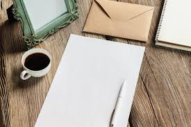 why u0026 how to write a letter to your future self the pen company blog