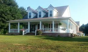 wrap around porch plans 1 story farmhouse plans with wrap around porch ideas