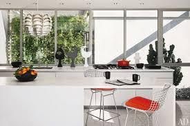 kitchen interior designer white kitchens design ideas photos architectural digest