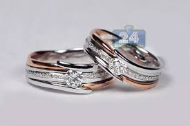 wedding ring with two bands two wedding bands wedding idea womantowomangyn