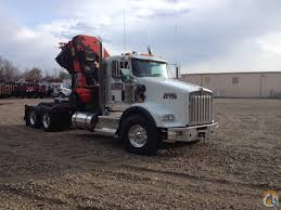 new kenworth t800 trucks for sale pk 74002 c performance knuckle boom mounted to 2015 kenworth t800