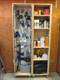 collection of solutions garden tool storage cabinet on tool