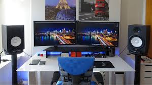 Gaming Desks Best Gaming Desks 2017 Frugal Gaming Buyer S Guide To Gaming