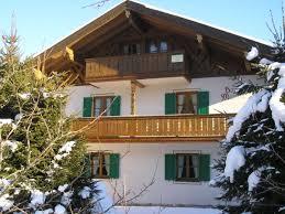 Haus U Ferienwohnung Haus Marina Bad Kohlgrub Ammergauer Alpen