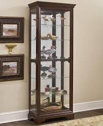Contemporary Curio Cabinets Curio Cabinet Refinished Cabinets Gun Curio Ebay Striking Image