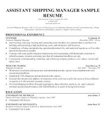 manager resume word warehouse manager resume word sle for supervisor position resu
