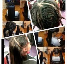 vixen sew in on short hair the extension evolution sheblogs