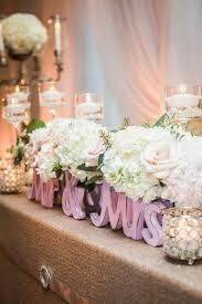 wedding reception decor best 25 wedding tables ideas on table decor