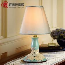 bedroom table lights bedroom table ls italian contracted and fashionable bedroom