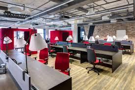 bureau d ude froid industriel climatisation bureau et open space