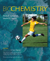 biochemistry 8th edition 9781285429106 cengage