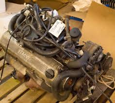 bmw e30 engine for sale bmw m20 engine ebay