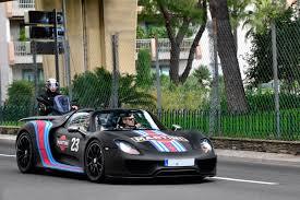 porsche 918 carsinamerica