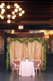 wedding backdrop linen best 25 sequin backdrop ideas on gold backdrop