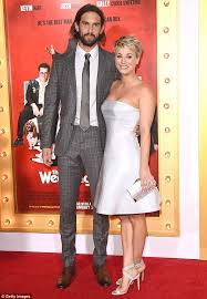 why did kaley christine cuoco sweeting cut her hair kaley cuoco ended marriage to ryan sweeting because he was