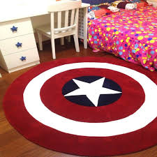 Captain America Bedroom by Best 25 Superhero Rug Ideas On Pinterest Boys Bedroom Storage
