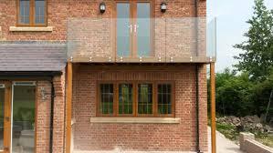 steel fabricators of balconies staircases bradfabs ltd