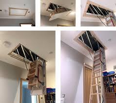 loft ladders cornwall