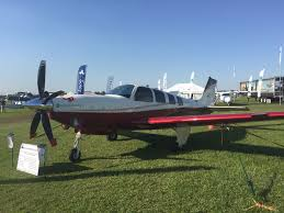 soloy acquires turbine bonanza conversion stc general aviation
