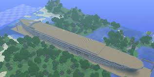 America Minecraft Map by Ss American Star Minecraft Project