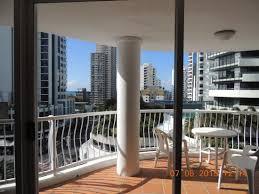 balcony lounge view picture of phoenician resort broadbeach