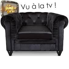 fauteuil de bureau chesterfield fauteuil chesterfield velours capitonné noir