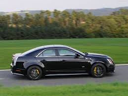 2009 cadillac cts v cadillac cts v 2009 picture 21 of 52