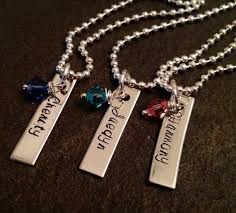 Necklace With Name The 25 Best Necklace With Name Ideas On Pinterest Dog Bones