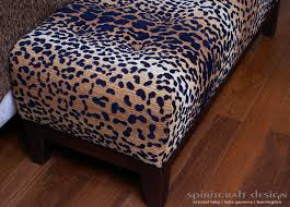 coffee table leopard print ottoman coffee table view here tables
