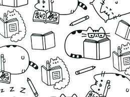 September 2017 Archives Page 616 Pusheen Coloring Pages Plus Coloring Pages 616