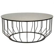 distressed metal coffee table new metal coffee table within wood and with distressed top herreria