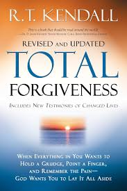 total forgiveness r t kendall 9781599791760 amazon com books