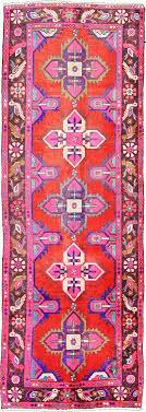 Aztec Runner Rug Pink Aztec Rug Cievi Home