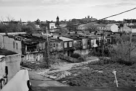 Row Houses by Nima Taradji Editorial And Documentary Photography No Justice No