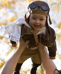 Halloween Costume Toddlers 25 Toddler Pilot Costume Ideas Baby Bonnet