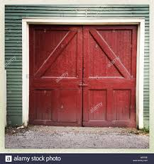 barn style doors for garage make your home stand out with garage