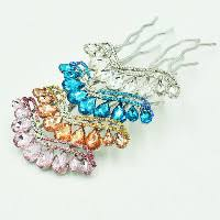 decorative hair combs decorative hair combs china wholesale jewelry jewelry