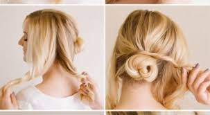 easy waitress hairstyles simple updo hairstyles step by step 1000 images about waitress