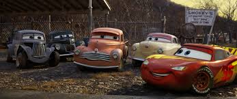 cars movie characters cars 3 u0027 how pixar channeled paul newman to get back on track