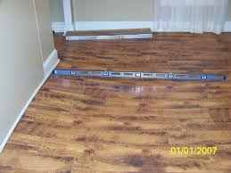 Laminate Floor Joists Water Leak Floor Repair Handyman Rental Maintenance Want That