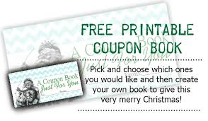 free printable coupon book for husband fire it up grill